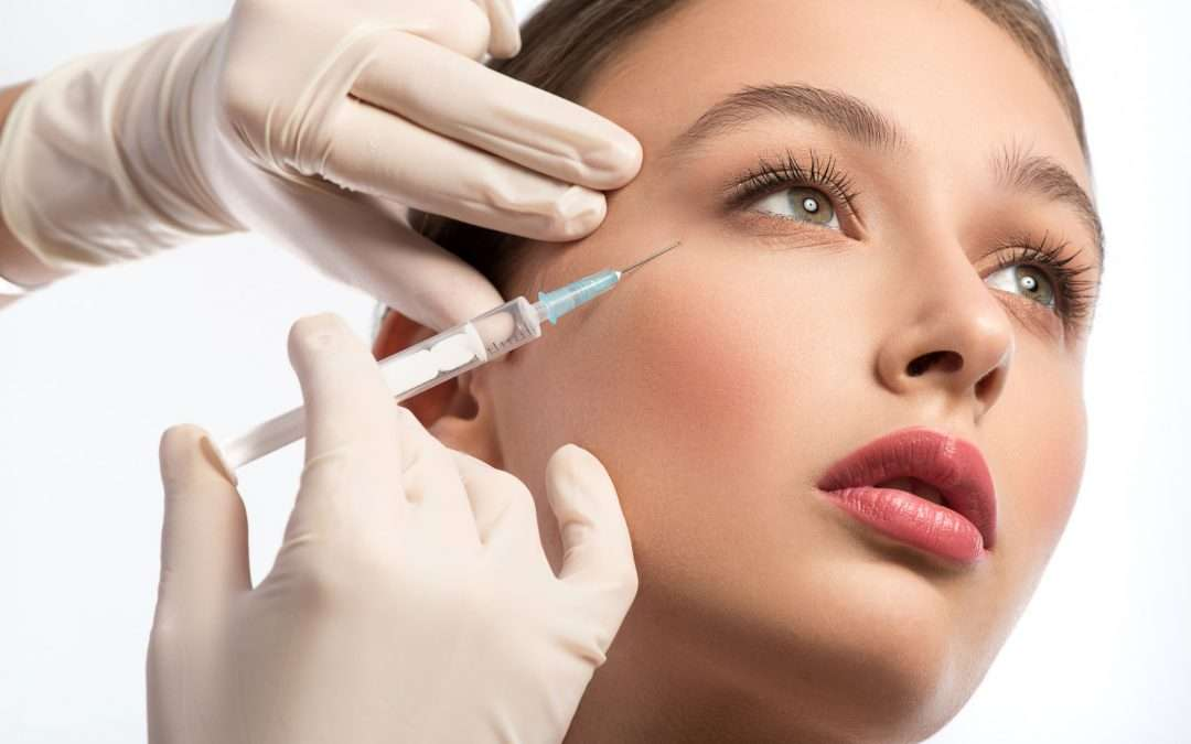 5 Surprising Benefits of Botox You Didn't Know
