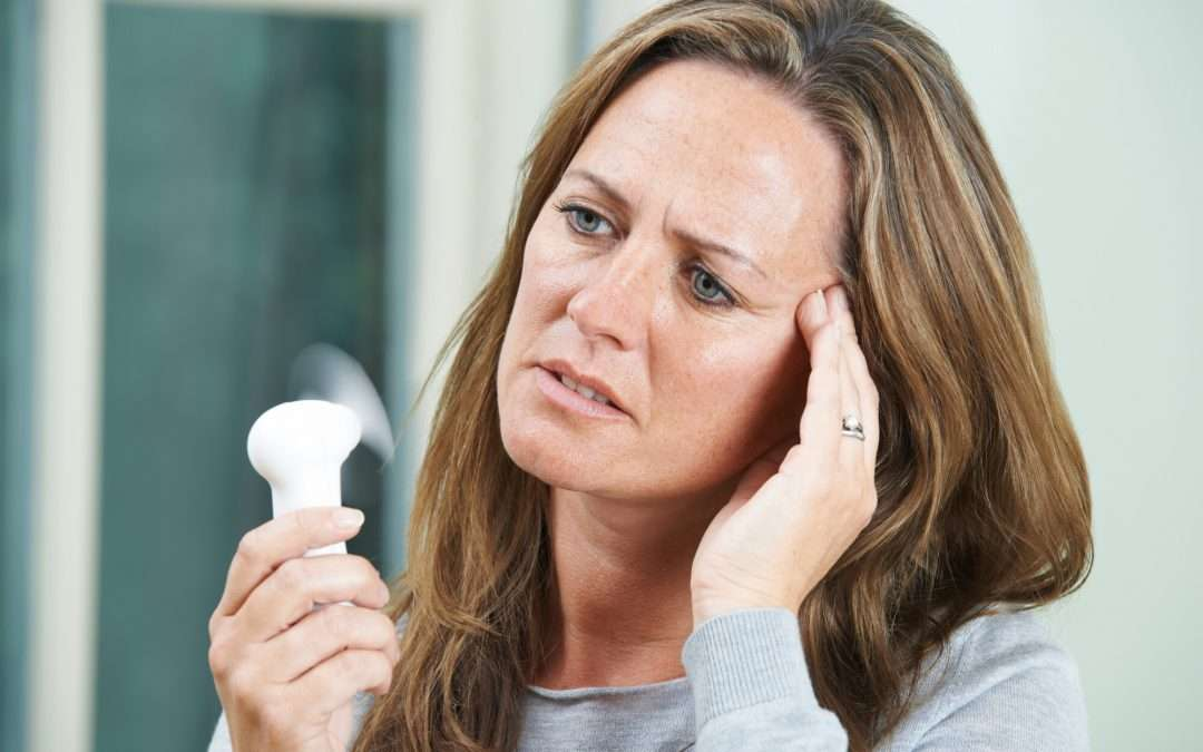 5 Signs That You May Need Hormone Replacement Therapy