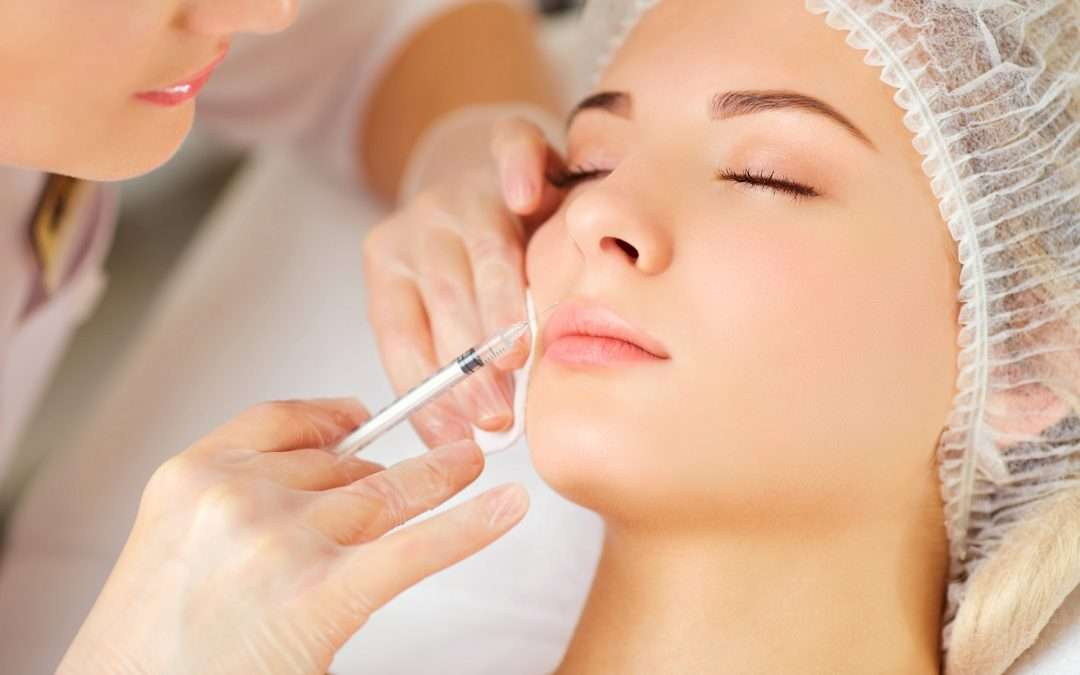 What to Expect for Your First Time Getting Botox